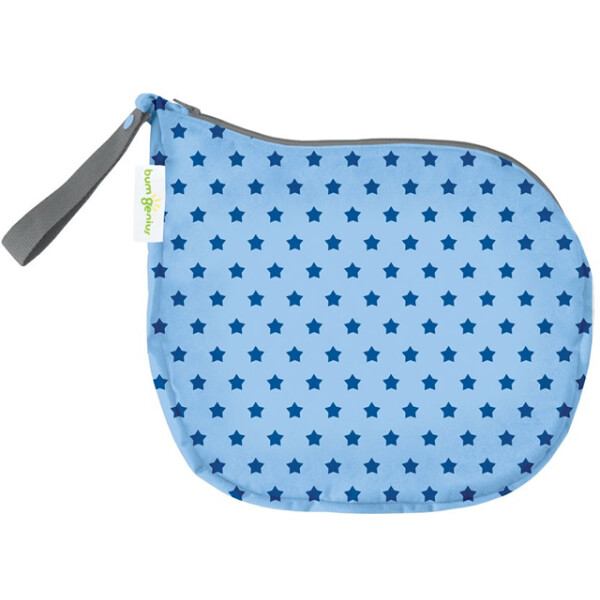 Bumgenius Wet Bag Outing Glimmer