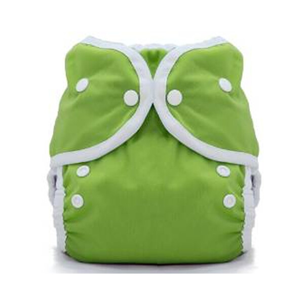 Duo Diaper Pocketwindel SNAP Meadow