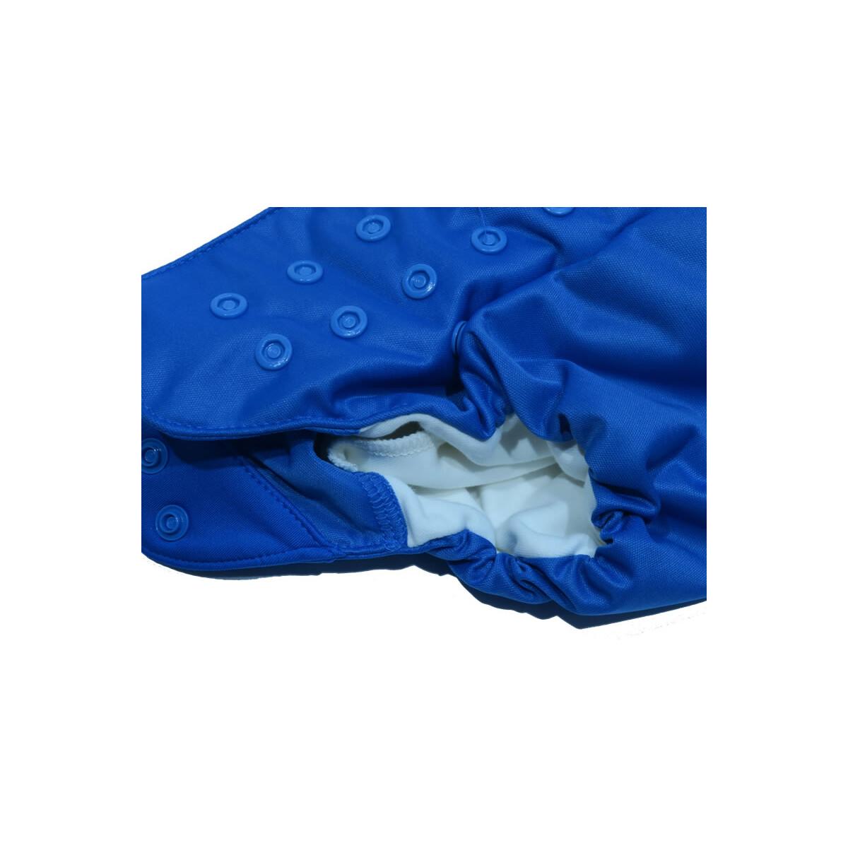 Bumgenius cloth diapers elementals organic cotton