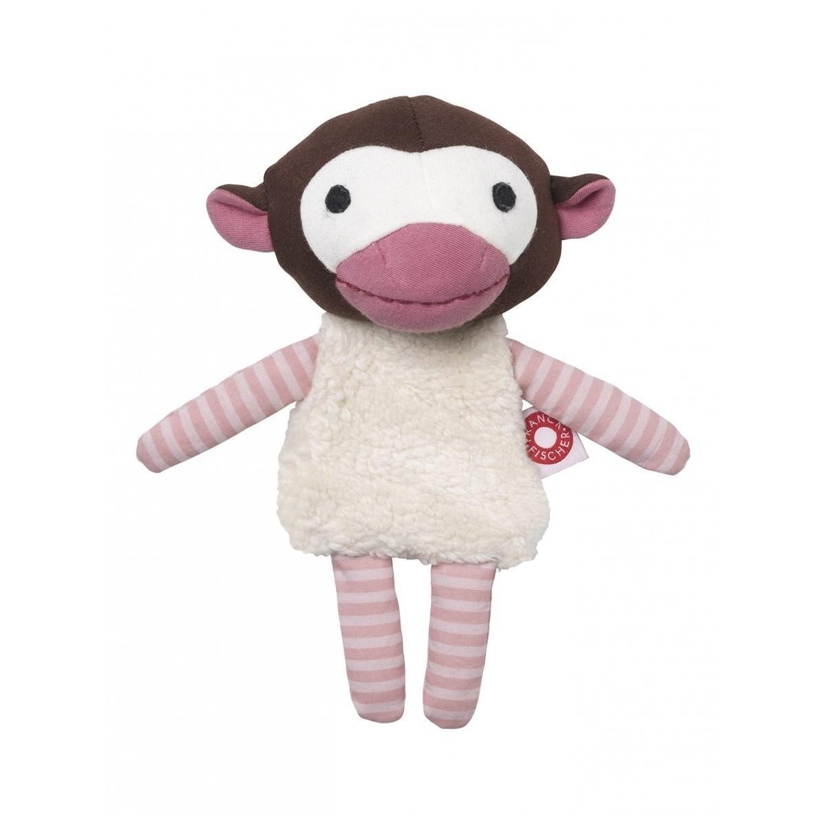 Organic Monkey Pink peluche Trisse FranckFischer Bw oQdxWrCBe
