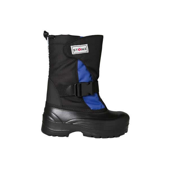 Stonz Trek Winterstiefel Slate Blue-Black